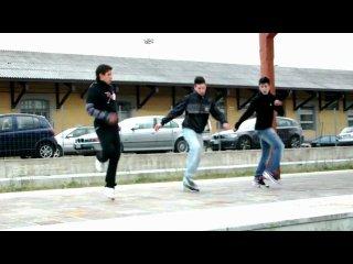 Hard Jump Style